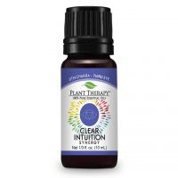 Clear Intuition (Brow Chakra) Essential Oil