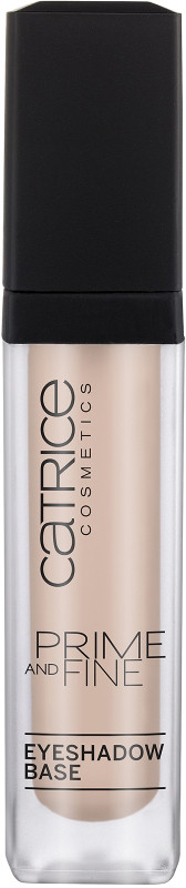 Catrice Prime & Fine Eyeshadow Base