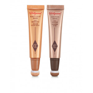 THE HOLLYWOOD CONTOUR DUO