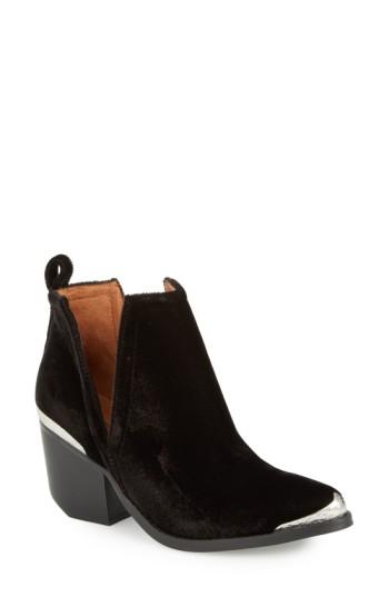 Jeffrey Campbell 'Cromwell' Cutout Western Boot (Women)