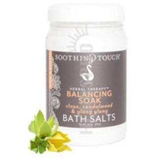 Soothing Touch Balancing Soak - Clove, Sandalwood & Ylang Ylang 32 oz