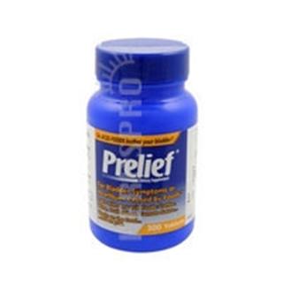 Prelief Dietary Supplement - 300 Caps