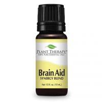 Brain Aid Synergy Essential Oil