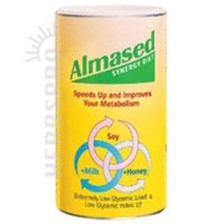 Almased Multi Protein Powder - 17.6OZ